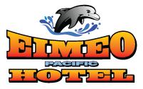 Eimeo Pacific Hotel Logo